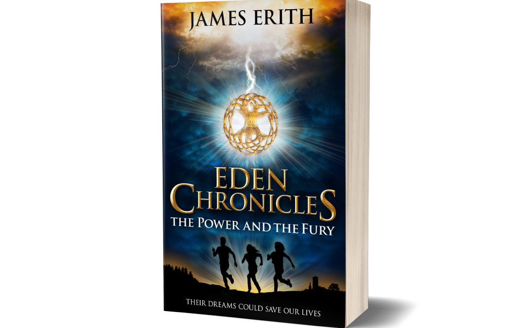 EDEN CHRONICLES
